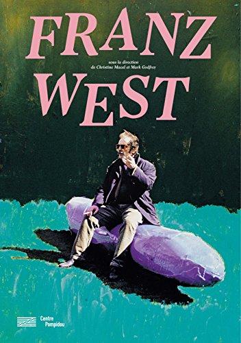 Franz West por Marc Godfrey  Christine Macel