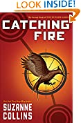 #2: Catching Fire (Hunger Games Trilogy, Book 2)