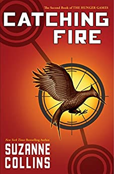 Catching Fire (Hunger Games Trilogy, Book 2) de [Collins, Suzanne]
