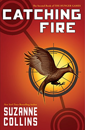 Catching Fire (Hunger Games Trilogy, Book 2) por Suzanne Collins