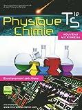 Physique-Chimie Terminale S Édition 2012 Livre de l'Eleve (Version Enseignant)