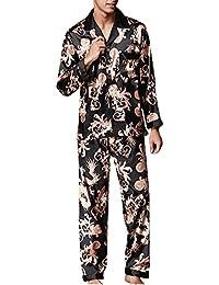 7697a3da1c camicia di pizzo - XL / Uomo: Abbigliamento - Amazon.it
