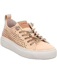 Blackstone Pl87, Zapatillas Para Mujer
