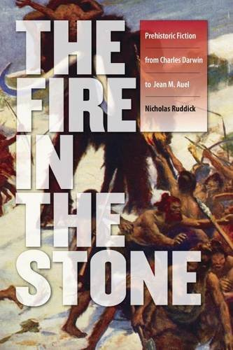 The Fire in the Stone: Prehistoric Fiction from Charles Darwin to Jean M. Auel (The Wesleyan Early Classics of Science Fiction Series) by Nicholas Ruddick (2009-04-22) par Nicholas Ruddick