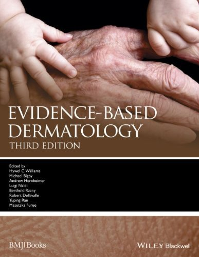 Evidence-Based Dermatology (Evidence-Based Medicine) by Hywel Williams (Editor), Michael Bigby (Editor), Andrew Herxheimer (Editor), (8-Aug-2014) Hardcover
