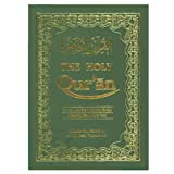 The Holy Qur'an: Transliteration in Roman Script with Arabic Text and English Translation