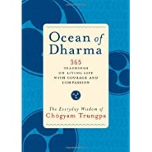 Ocean of Dharma: The Everyday Wisdom of Chogyam Trungpa