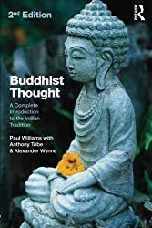 Buddhist Thought: Second Edition by Paul Williams (2011-11-10)
