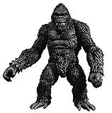 Mezco Toys King Kong of Skull Island PX 7 Action Figure B&W Version