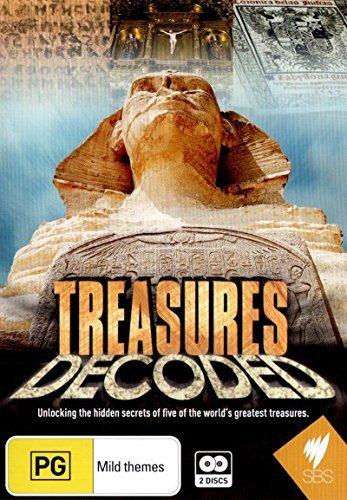 Jäger der verlorenen Schätze / Treasures Decoded (5 Episodes) - 2-DVD Set ( ) [ Australische Import ] hier kaufen