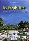 Les écopiscines : L'ultime évolution en piscines écologique...