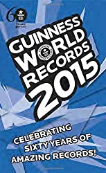 Guinness World Records 2015 (2015-03-10)