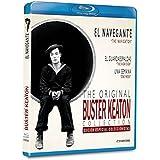 El Navegante BD The Navigator + El Guardaespaldas The High Sign + Una Semana One Week