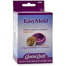 Environmental Easy Mold - Masilla de Silicona para Crear moldes y Joyas (226,7
