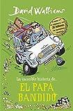 Libros PDF La increible historia de El papa bandido (PDF y EPUB) Descargar Libros Gratis