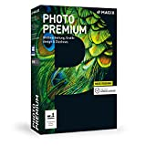 MAGIX Photo Premium – Version 2018 – Das Bildbearbeitungs- & Slideshow-Programm