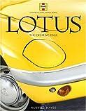 Lotus: The Creative Edge (Haynes Classic Makes)