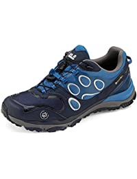 Jack Wolfskin Trail Excite Texapore Low M, Chaussures Multisport Outdoor homme