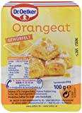 Dr. Oetker Orangeat gewürfelt, 8er Pack (8 x 100 g)