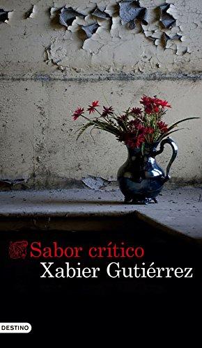 Sabor crítico (Volumen independiente) por Xabier Gutiérrez