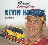 Kevin Harvick (NASCAR Champions) by Nicole Pristash (2008-09-01)