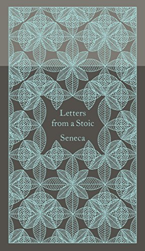 Letters from a Stoic: Epistulae Morales Ad Lucilium (Penguin Pocket Hardbacks) (Penguin Pocket)