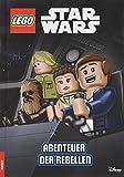 LEGO® Star Wars™ Abenteuer der Rebellen