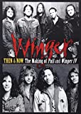 Winger - Then And Now - The Making Of Pull And Winger IV [DVD] [2008] [2009]