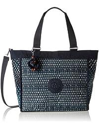 Kipling Damen New Shopper L, 48.5x34x17.5 cm