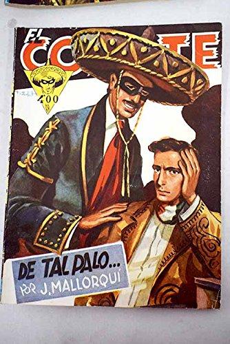De Tal Palo...