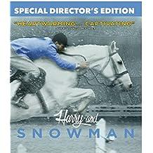 Harry & Snowman /