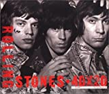 The Rolling Stones. 40 x 20 by Chris Murray (2003-09-05)
