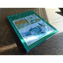 Monet (Colour Plate Books)