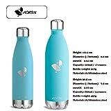 Aorin 750ml Trinkflasche (Mint) - 6