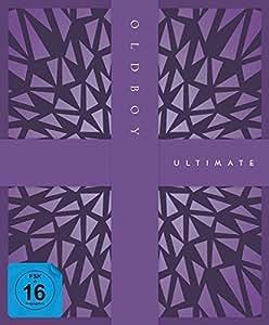 Oldboy - Ultimate Edition (+ DVD / + Bonus-Blu-ray / + CD-Soundtrack) [Limited Edition]