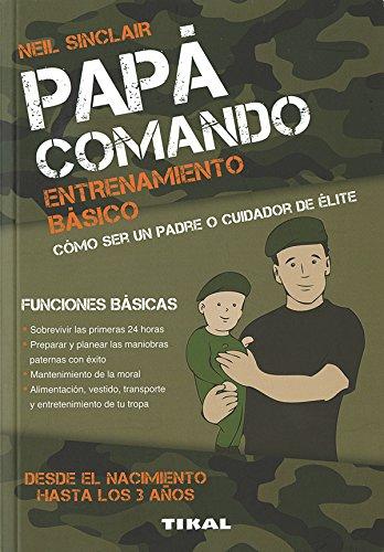 papa-comando-entrenamiento-basico-papa-comando