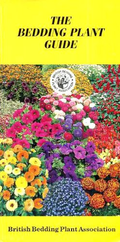 the Bedding Plant Guide