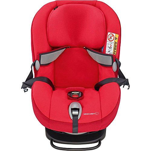 Bébé Confort Siège Auto Isofix Groupe 0+/1 Milofix Vivid Red