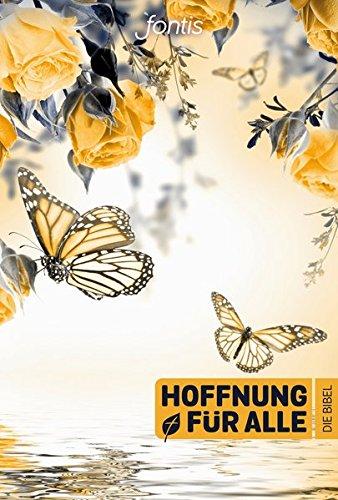 """Hoffnung für alle. Die Bibel - """"Souldance Edition"""": Die Bibel, die deine Sprache spricht"""