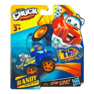 Tonka Chuck The Best Amazon Price In Savemoney