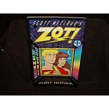 Scott McCloud's Zot, Book 1 by Scott McCloud (1996-07-02)