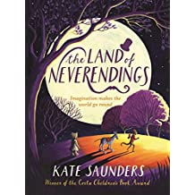 The Land of Neverendings (English Edition)