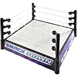WWE Smackdown Superstar Ring by Mattel
