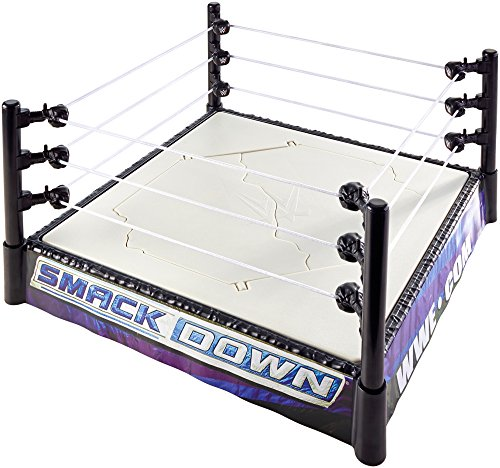 wwe-smackdown-superstar-ring