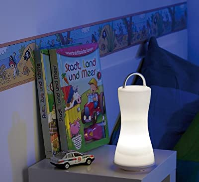 """Lunartec LED-Laterne & Tischlampe """"Touch Livinglight"""" von Lunartec bei Du und dein Garten"""