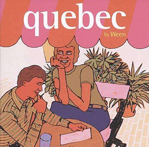 Quebec (180g Doppelvinyl) [Vinyl LP] gebraucht kaufen  Wird an jeden Ort in Deutschland