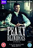 Peaky Blinders (Series 2) - 2-DVD Set ( Peaky Blinders - Series Two ) [ Origen UK, Ningun Idioma Espanol ]