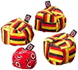 Noris Spiele Zoch 601105066 Crossboule Single Set Home