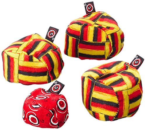 Zoch 601105066 Crossboule c³ Single Set Home