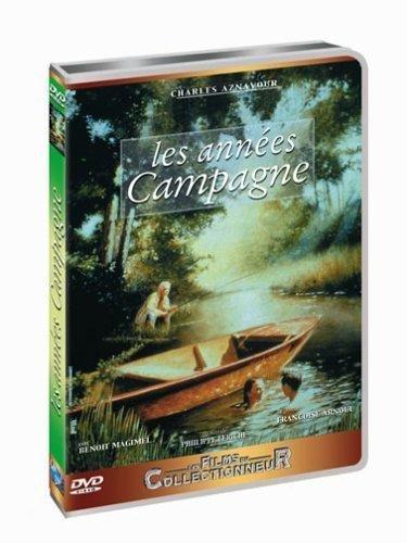 Bild von Les années campagne [FR Import]